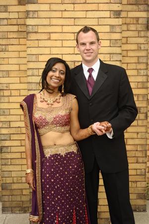 Payal and Scott - Indian Wedding DJ's
