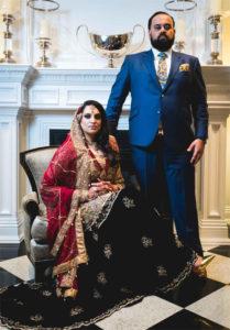 Wahab & Laila